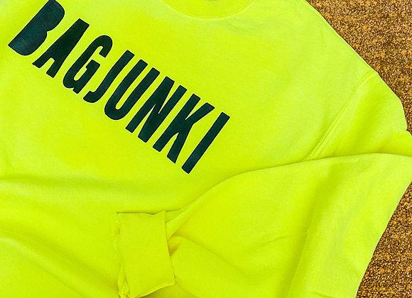 Classic Bagjunki Sweatshirt