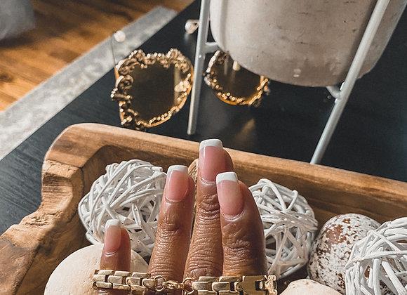 GoldLink Bracelet