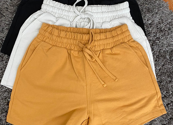 Better Shorts