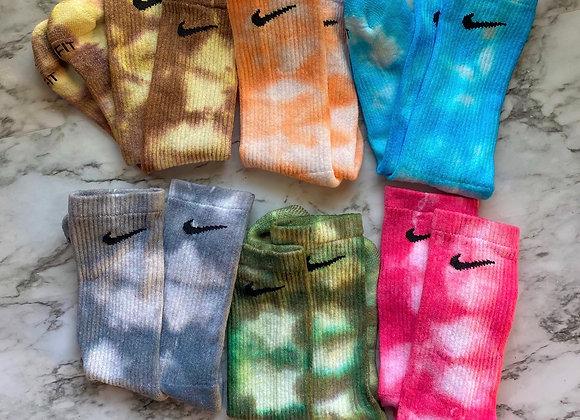 Nike Tie Dye 6 Pack