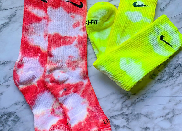 Nike Cloud Highlighter Collection Socks