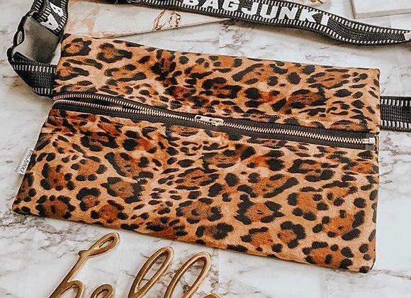 Wild Print Junki Multi Bag