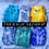 Thumbnail: Nike Tie Dye 6 Pack