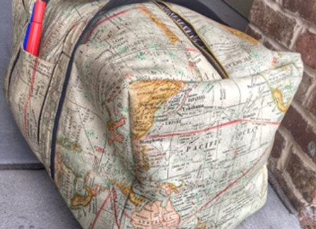 Global Duffle Bag
