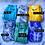 Thumbnail: Nike Cloud Collection Socks
