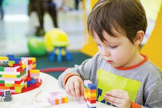 Florida's School Readiness Program