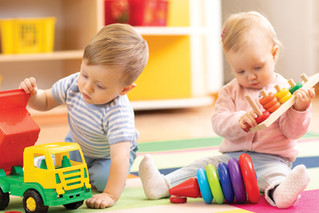 Early Learning Opportunities for Children