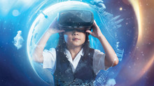 Emerging Technology and Teaching Today's Child