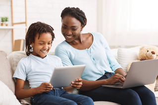 Role of Digital Media on Literacy