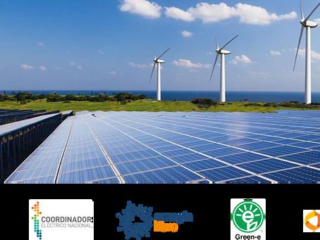 Webinar: Nuevas Herramientas Públicas para Compras Corporativas de Energía Renovable en Chile.