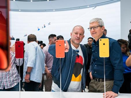 Apple utiliza ya energía 100 % renovable en todo el mundo