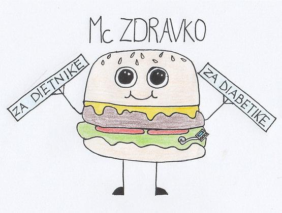 Mc Zdravko d.d.