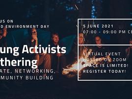 Dobimo se ob ognju: Young Activists Gathering