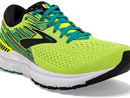 Brooks Men's Adrenaline Gts 19 Running Shoes