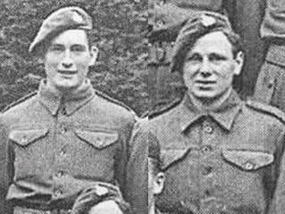 Arnhem Veterans reunited after more than 70 years