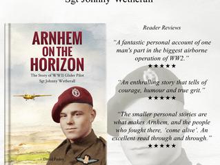 Arnhem on the Horizon Now in Dubray Books