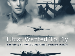 I Just Wanted to Fly Review: Dilip Sarkar MBE