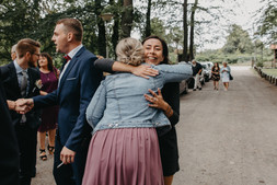 Lür- Kropp Hof Bremen Hochzeit Standesamt Gäste