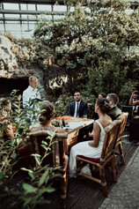 Freie Trauung Botanika Zeremonie