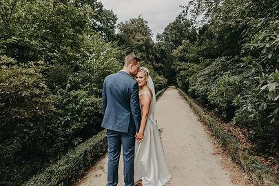 Hochzeit im Lür-Kropp Hof