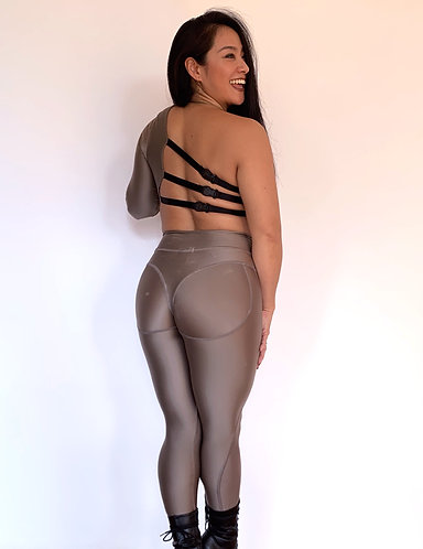 "Leggings ""TROUBLEMAKER"""