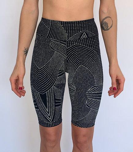 """Cycling Shorts """"GARDENIA"""""""