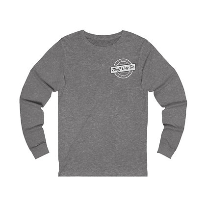 """38112"" Long Sleeve Tee"