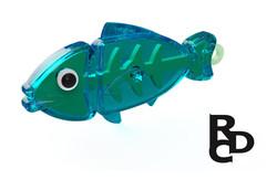 Fish Plastic model