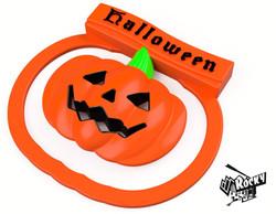 Halloween Clip