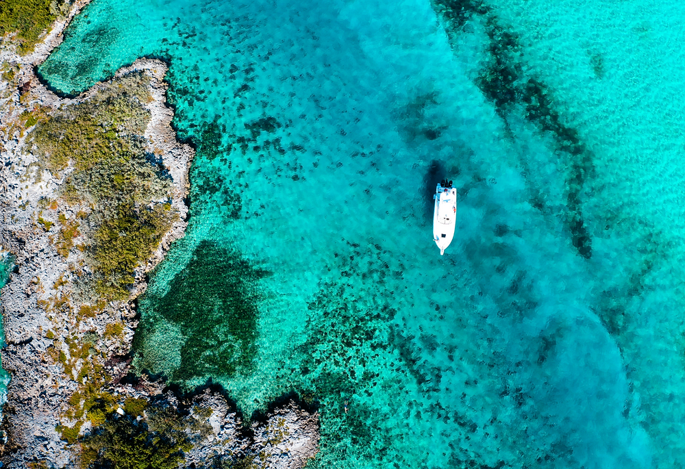 Bahamas Barrier Reef