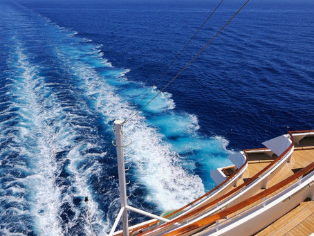 Ten Mistakes to Avoid on Your First Cruise