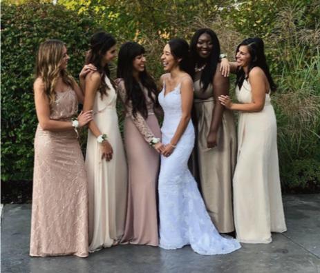 Wedding Day Blog