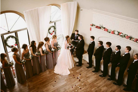 Features You Didn't Know You Wanted In A Wedding Venue
