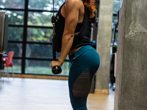 5 Tips For Building More muscle!