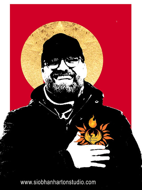 The Sacred Heart of Jurgen Klopp
