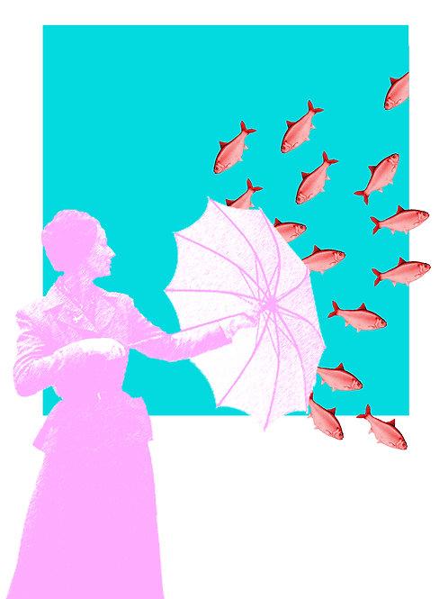 Umbrella Pow