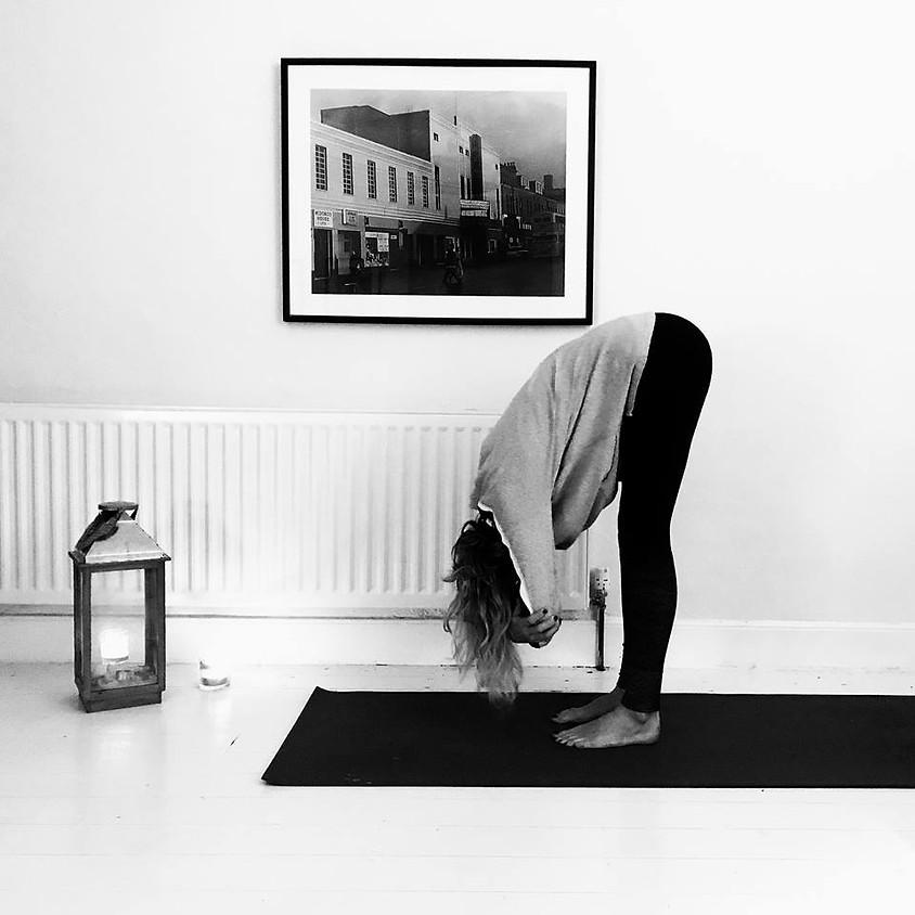 Introduction to Vinyasa Yoga