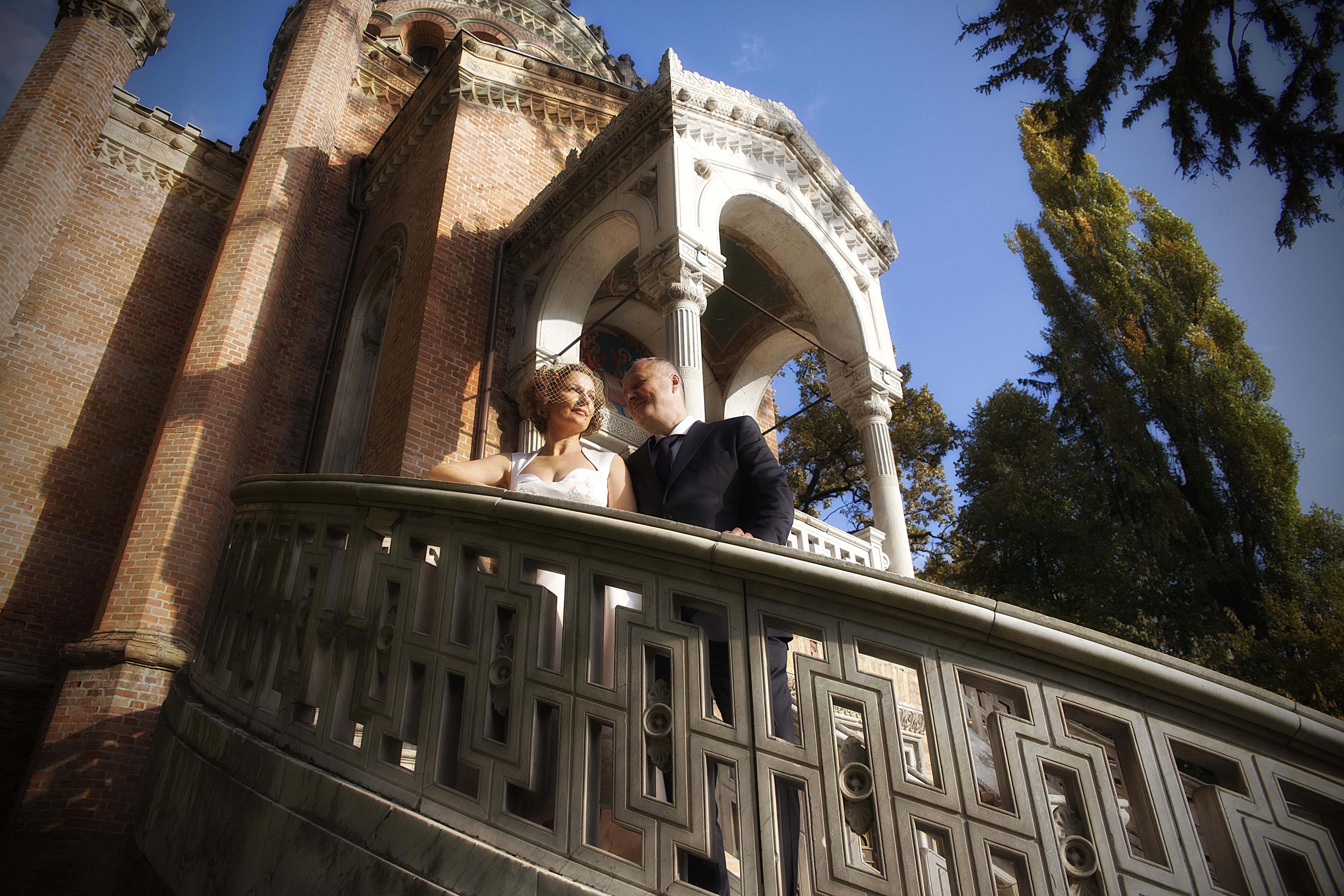 Andreea & Claudiu