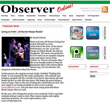 Observer Newspaper Article.jpg
