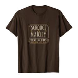 Scrooge & Marley [light]