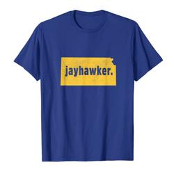 Kansas [Jayhawker]
