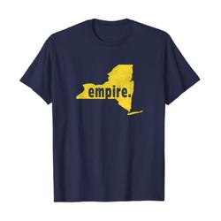 New York [empire]