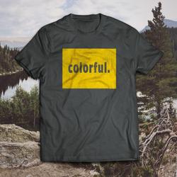 Colorado [colorful]