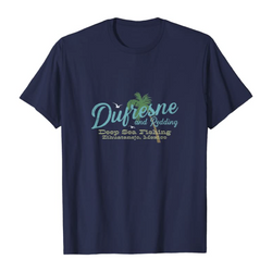 Dufresne Fishing