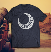 Liberty gorget