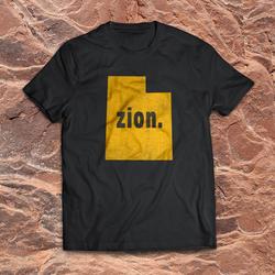 Utah Zion