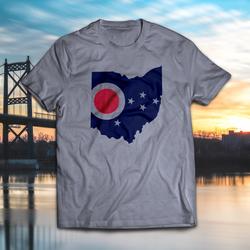 Ohio [flag]