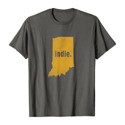 Indiana [indie]