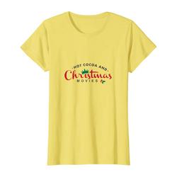 Hot Cocoa & Christmas