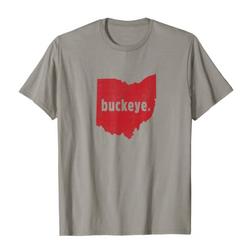 Ohio [buckeye]